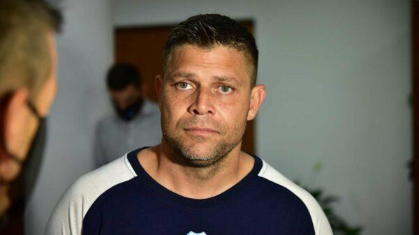 Sergio Maza