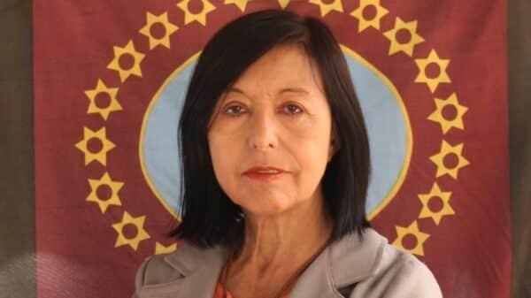 Nora Gimenez
