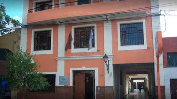 Auditoría General de la Provincia