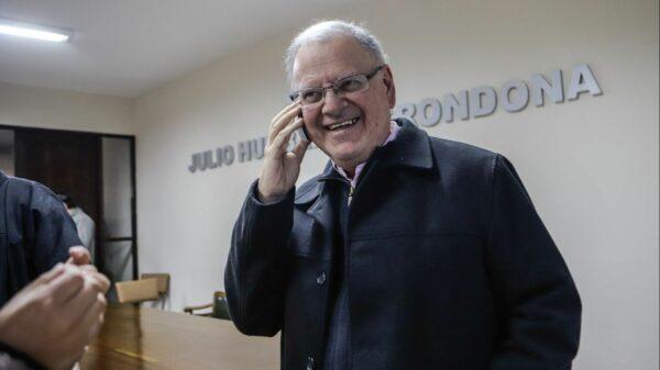 Sergio Chibán
