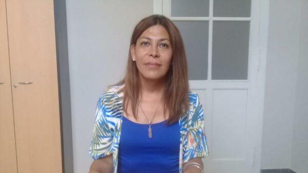 Victoria Liendro