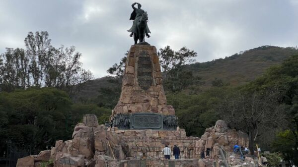 bicentenario de Guemes