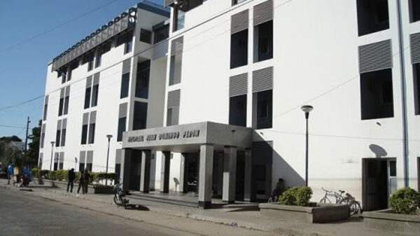 Hospital Tartagal