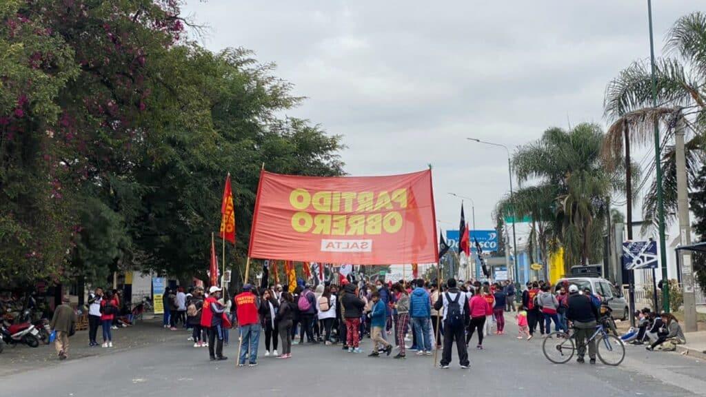 Partido Obrero