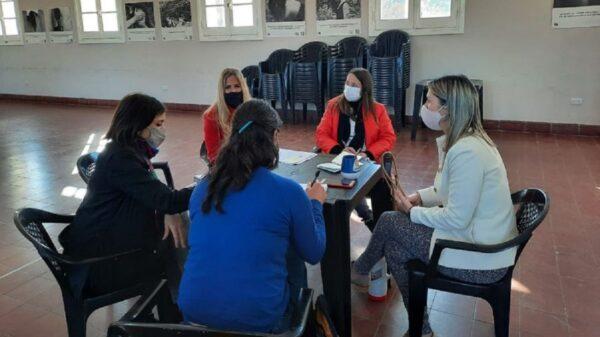 Mesa de Salud Mental en Salta
