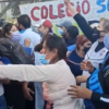 conflicto docente en Salta