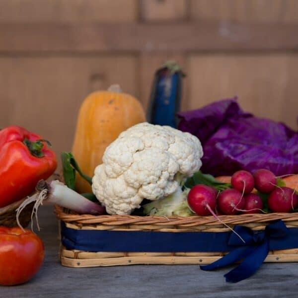 Reducción de Pérdidas y Desperdicio de Alimentos