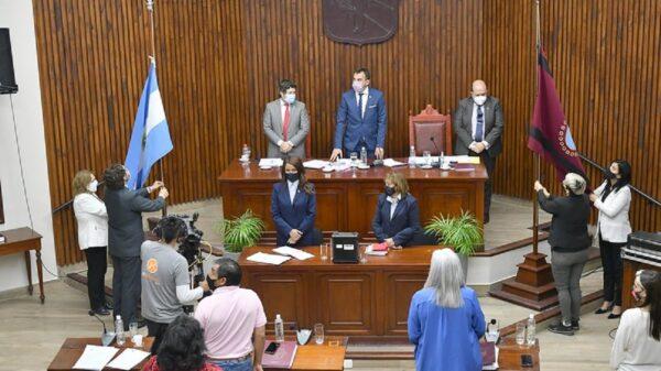 Concejo Deliberante de Salta