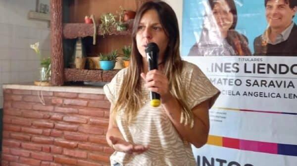Inés Liendo