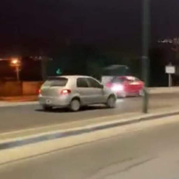 Inseguridad vial en Salta