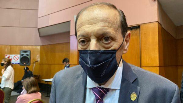 Víctor Claros